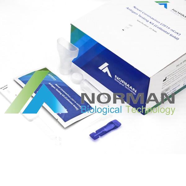 Norman Biological Technology